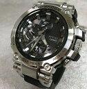 国内正規品 カシオCASIO 腕時計 G-SHOCK ジーショック MT-G Bluetooth 搭載 電波ソーラー MTG-B1000-1AJF メンズ 人気 ラッピング無料 …
