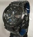 国内正規品 カシオCASIO 腕時計 G-SHOCK ジーショック MT-G Bluetooth 搭載 電波ソーラー MTG-B1000BD-1AJF メンズ 人気 ラッピング無…