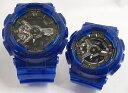恋人たちのGショック ペアウオッチG-SHOCK BABY-G ペア腕時計 アクアプラネット限定モデル スケルトンカシオ 2本セット gショック ベビ…