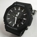 カシオ CASIO 腕時計 G-SHOCK ジーショック カーボンコアガード GA-2100-1AJF 流通限定モデル メンズ腕時計 あす楽対応