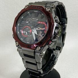 カシオ CASIO 腕時計 G-SHOCK ジーショック MT-G Bluetooth 搭載 電波ソーラー MTG-B2000BD-1A4JFメンズ腕時計 ギフト 人気 ラッピング無料 愛の証 感謝の気持ち g-shock あす楽対応 クリスマスプレゼント