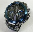 カシオ CASIO 腕時計 G-SHOCK ジーショック MT-G Bluetooth 搭載 電波ソーラー MTG-B2000B-1A2JFメンズ腕時計 ギフト 人気 ラッピング…