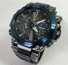 カシオ CASIO 腕時計 G-SHOCK ジーショック MT-G Bluetooth 搭載 電波ソーラー MTG-B2000B-1A2JFメンズ腕時計 ギフト 人気 ラッピング無料 愛の証 感謝の気持ち g-shock あす楽対応 クリスマスプレゼント