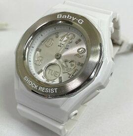 BABY-G G-SHOCK カシオ ベビーg アナデジ BGA-100-7B3JF プレゼント 腕時計 ギフト 人気 ラッピング無料 baby-g 国内正規品 新品 メッセージカード手書きします あす楽対応