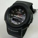 カシオ腕時計 ジーショック 電波ソーラー AWG-M520-1AJF メンズ ブラックメンズ ブラック ラッピング無料 愛の証 感謝…