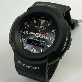 カシオ腕時計 ジーショック 電波ソーラー AWG-M520-1AJF メンズ ブラックメンズ ブラック ラッピング無料 愛の証 感謝の気持ち g-shock あす楽対応 クリスマスプレゼント