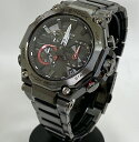 国内正規品 カシオCASIO 腕時計 G-SHOCK ジーショック MT-G Bluetooth 搭載 電波ソーラー MTG-B2000BDE-1AJR メンズ 人気 ラッピング無…