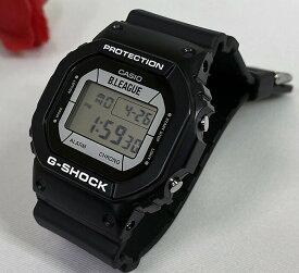 国内正規品 カシオCASIO 腕時計 G-SHOCK ジーショック DW-5600BLG21-1JRメンズ 人気 ラッピング無料 g-shock あす楽対応 男子プロバスケットボールリーグB.LEAGUEとのコラボレーションモデル