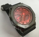 国内正規品 新品 Gショック G-SHOCK カシオ メンズウオッチ gショック GM-2100B-4AJF大人のG-SHOCK プレゼント 腕時計 人気 ラッピング…