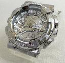 カシオ 腕時計 G-SHOCK ジーショック スケルトンカモフラージュ Skeleton Camouflage Series GM-110SCM-1AJF メンズ腕時計 流通限定モ…