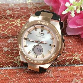 BABY-G カシオ MSG-W200G-1A1JF ソーラー電波 プレゼント腕時計 ギフト 人気 ラッピング無料 愛の証 感謝の気持ち baby-g 国内正規品 新品 メッセージカード手書きします あす楽対応