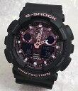 国内正規品 新品 G-SHOCK カシオ メンズウオッチ gショック サクラストームシリーズ GA-100TCB-1AJR プレゼント 腕時計 ギフト 人気 ラ…