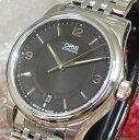 新品 オリス クラシック ORIS 腕時計メンズウォッチ 733 7578 4034Mギフト 人気 ラッピング無料自動巻き 国内正規3年保証