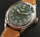 オリスジャパン正規3年保証 ORIS オリス 腕時計 メンズ ウォッチ 世界限定1931本 754.7741.4087Set Ls D.26 286 HB-RAGビッグクラウン…