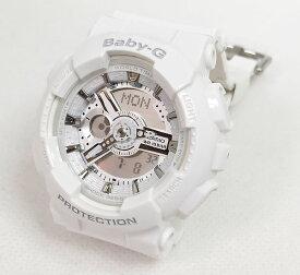 BABY-G カシオ ベビーg アナデジ BA-110-7A3JF プレゼント 腕時計 ギフト 人気 ラッピング無料 愛の証 感謝の気持ち baby-g 国内正規品 新品 メッセージカード手書きします あす楽対応 クリスマスプレゼント