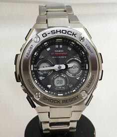 国内正規品 新品 Gショック G-SHOCK カシオ メンズウオッチ gショック アナデジ GST-W310D-1AJF 電波ソーラー 大人のG-SHOCK Gスチール ダウンサイジング仕様 腕時計 ギフト 人気 ラッピング無料 愛の証 感謝の気持ち g-shock あす楽対応