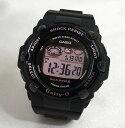 BABY-G カシオ BGR-3000CB-1JF ソーラー電波 プレゼント腕時計 ギフト 人気 ラッピング無料 愛の証 感謝の気持ち baby-g 国内正規品 新品 メッセージカード手書きします あす楽対応