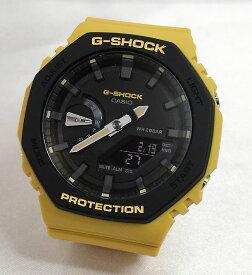 国内正規品 新品 Gショック G-SHOCK カシオ メンズウオッチ gショック アナデジ GA-2110SU-9AJF プレゼント 腕時計 ギフト 人気 ラッピング無料 愛の証 感謝の気持ち g-shock メッセージカード手書きします あす楽対応 クリスマスプレゼント