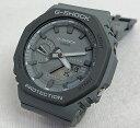 国内正規品 新品 Gショック G-SHOCK カシオ メンズウオッチ gショック アナデジ GA-2110ET-8AJF プレゼント 腕時計 ギフト 人気 ラッピ…
