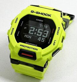 国内正規品 新品 Gショック G-SHOCK カシオ メンズウオッチ gショック アナデジ GBD-200-9JF プレゼント 腕時計 ギフト 人気 ラッピング無料 感謝の気持ち g-shock メッセージカード手書きします あす楽対応 クリスマスプレゼント スマホアプリ連携