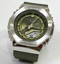 国内正規品 新品 Gショック G-SHOCK カシオ メンズウオッチ gショック GM-S2100-3AJF 大人のG-SHOCK メタルカバード プレゼント 腕時計…