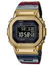 カシオ腕時計 ジーショック 電波ソーラー GMW-B5000TR-9JR メンズ ラッピング無料 手書きのメッセージカードお付けします g-shock あす…