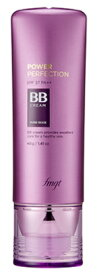 THE FACE SHOP Power Perfection BB Cream(SPF37PA++) 40g V201/V203(FMGT)
