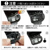 "It can be equipped, and up パナソニックルミックスシリーズ is for two battery with Panasonic LUMIX DMC-GX8-adaptive ""battery grip DODA-E (ドダ E) for GX8"" length position shutter in an operating time"