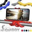 SQUIDDYスマートフォンカメラ用触手スタンド