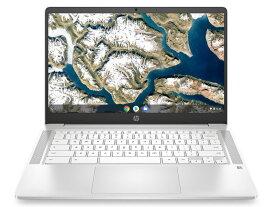 HP Chromebook 14a-na0010TU 20K89PA-AAAA (※Windowsパソコンではありません)