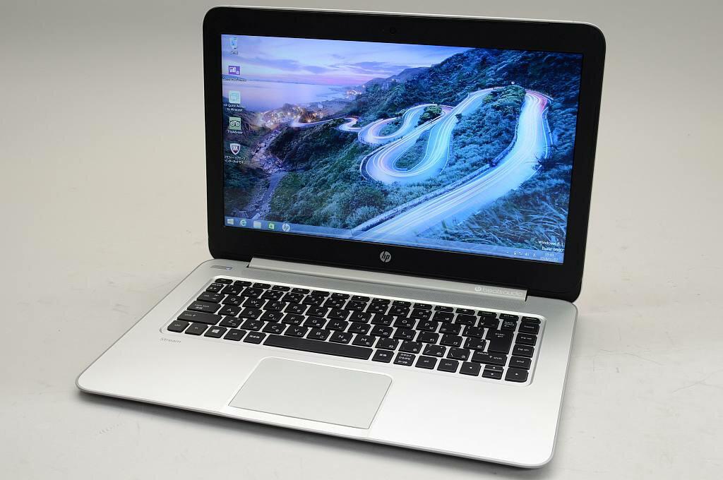 【中古】HP Stream 14-z002AU K2N81PA#ABJ【Web限定価格】