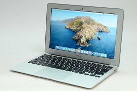 【中古】Apple MacBook Air 128GB MD711J/A