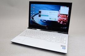 【中古】【Web限定特価】NEC LAVIE Note Standard NS560/EAW-J PC-NS560EAW-J クリスタルホワイト