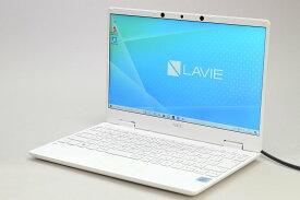 【中古】NEC LAVIE Note Mobile NM750/RAW-8 PC-NM750RAW-8 パールホワイト