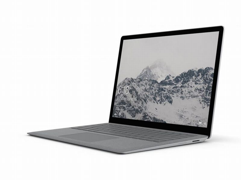【展示品】Microsoft Surface Laptop D9P-00039