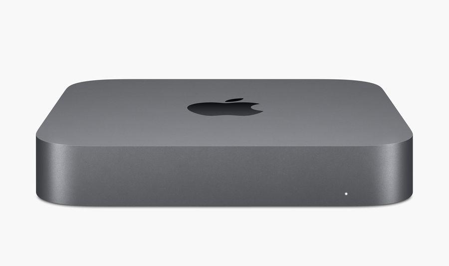 【Z0W10006M】Apple Mac mini 2018年モデル CTOモデル(ベースモデル MRTR2J/A)