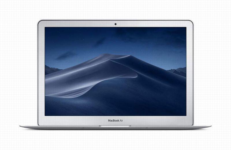 【Z0UU0004G】Apple MacBook Air 13インチ CTOモデル(ベースモデル MQD32J/A)
