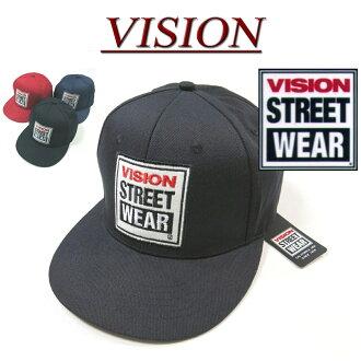 nx681 品牌新视觉街穿斜纹地面反弹帽 4410001 男装视觉的街头视觉标志徽章与平原帽休闲