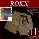 【11色5サイズ】 rx301 新品 ROKX SHORT ロックス ショートパンツ クライミングパンツ RXM012 メンズ & レディース アメカジ アウト...