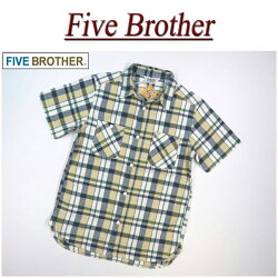 FIVEBROTHER