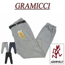 【3色4サイズ】 gm511 新品 GRAMICCI SWEAT ROGO RIB PANTS グラミチ スウェット ロゴ ナロー リブパンツ スウェットパンツ GUP-18F042 メンズ 裏毛 クライミングパンツ ニューナローパンツ アウトドア
