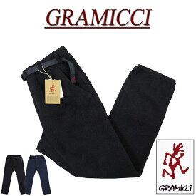 【20%off 2色4サイズ】 gm801 新品 GRAMICCI BOA FLEECE PANTS ボアフリースパンツ GUP-19F037 メンズ グラミチ クライミングパンツ ボルダリング ロング フリースパンツ