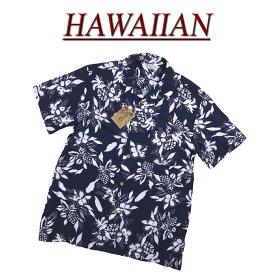 【2020春夏 7サイズ】 wu5014 新品 パイナップル柄 半袖 レーヨン100% アロハシャツ メンズ アロハ ビーチ ハワイアンシャツ 【smtb-kd】 (ビッグサイズあります!)