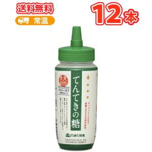 やまと蜂蜜ジャビー てんてきの糖ボトルタイプ(500g×12本)【送料無料】