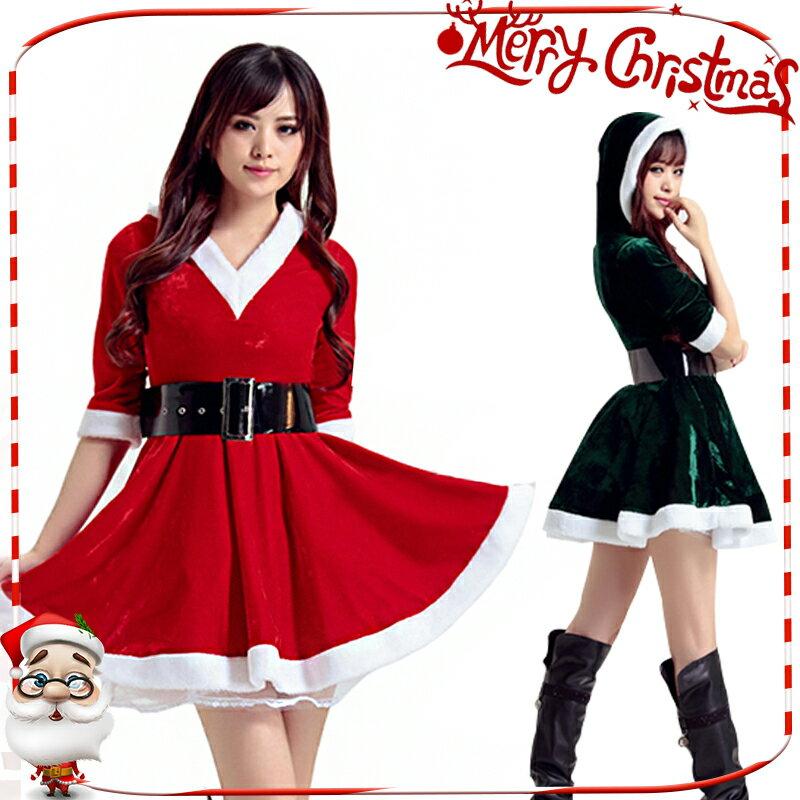 ◆JUVIA◆サンタ衣装 クリスマス衣装 送料無料 サンタクロース 衣装 サンタコス サンタ コスプレ セクシー レディース サンタコスチューム レディースサンタコスプレ サンタドレス サンタ衣装 仮装 衣装 スカート