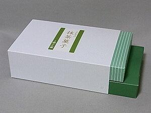 宇治茶の老舗の抹茶菓子セット クリームロール&フィナンシェ 菓RF-26