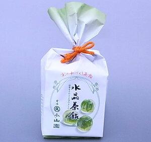 丸久小山園 宇治抹茶 京の手作り茶飴 水晶茶飴 70g袋入り 抹茶飴