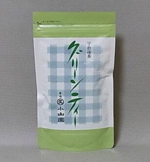 綠茶(豪華套房)200g袋