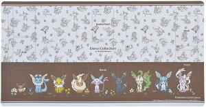 ポケモンセンターオリジナル ポケモンカードゲーム ラバープレイマット Eievui Collection