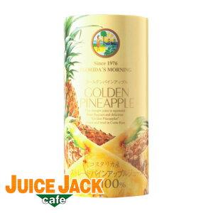 高級ストレートジュース 『 コスタリカ産 ゴールデンパインジュース 紙パック 195g×30本』ストレート果汁 100%ジュース 無添加 無加糖 パイナップルジュース